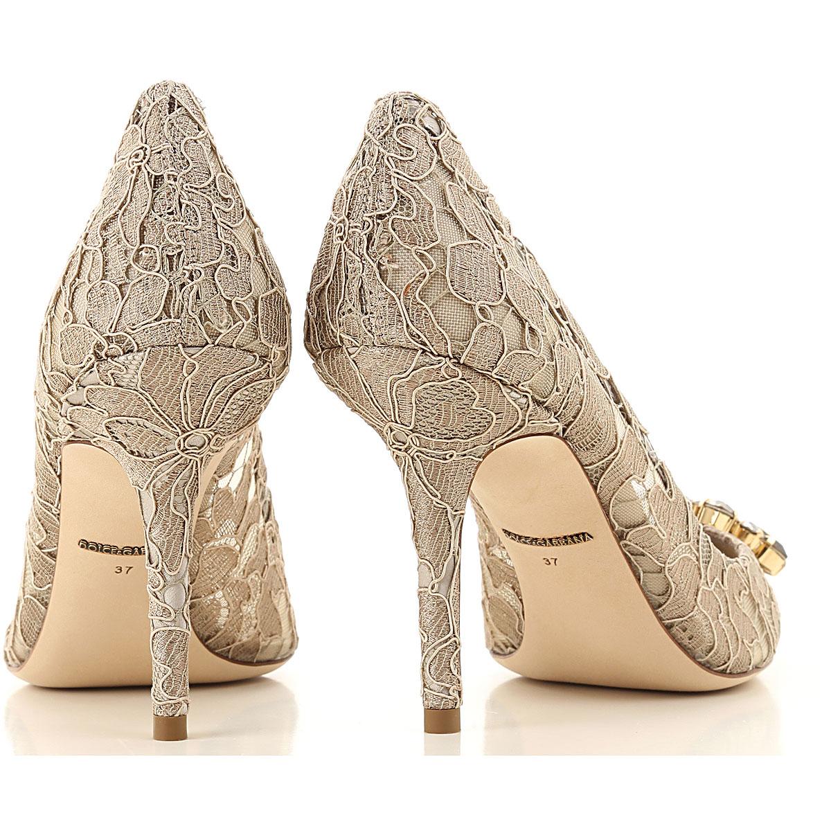 verano Gabbana amp; Mujer Para Primavera 2019 Zapatos Dolce nbsp; Arena Ywqpvq