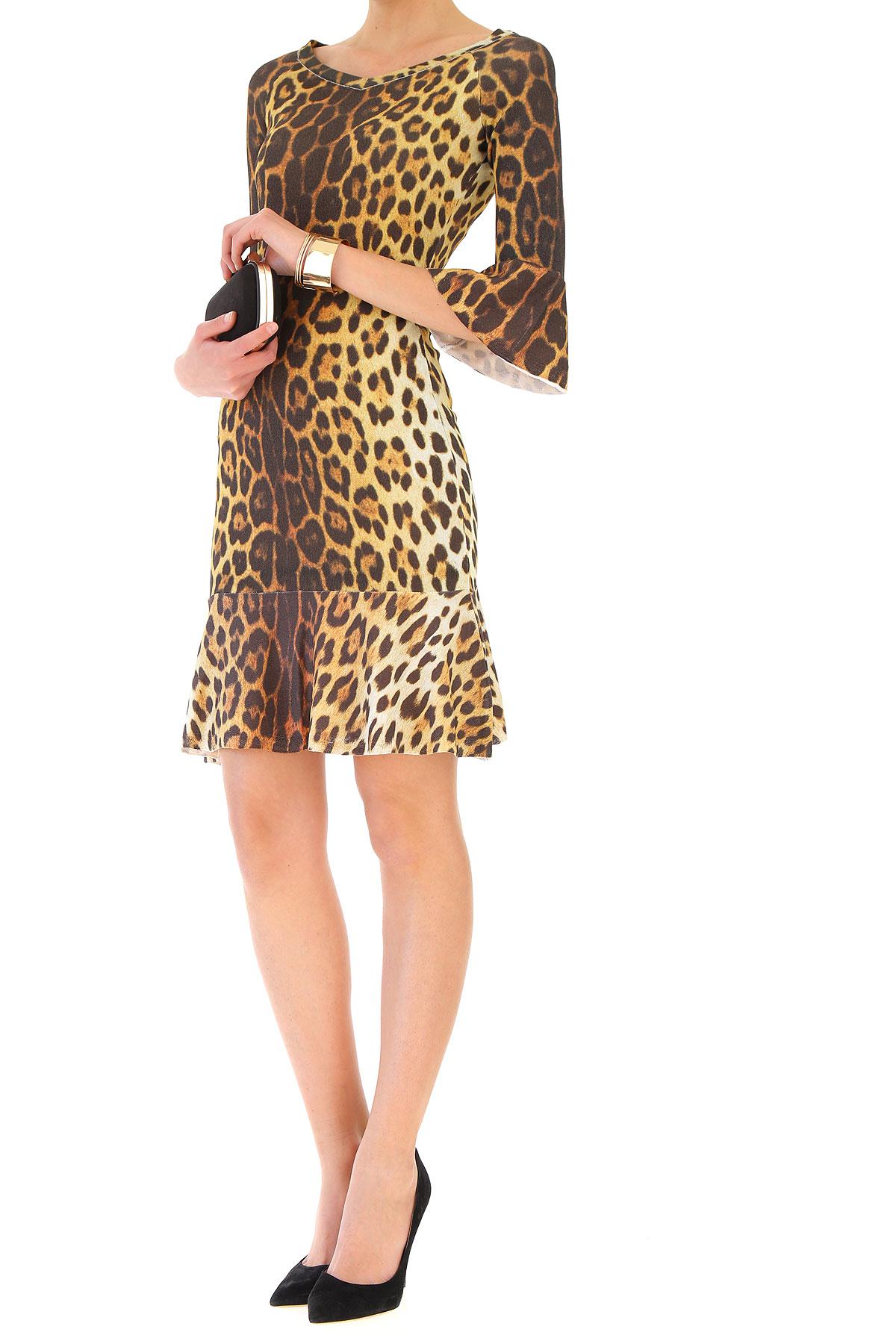 Para Leopardo Moschino Ropa 2019 nbsp; verano Primavera Mujer 5AAwqP