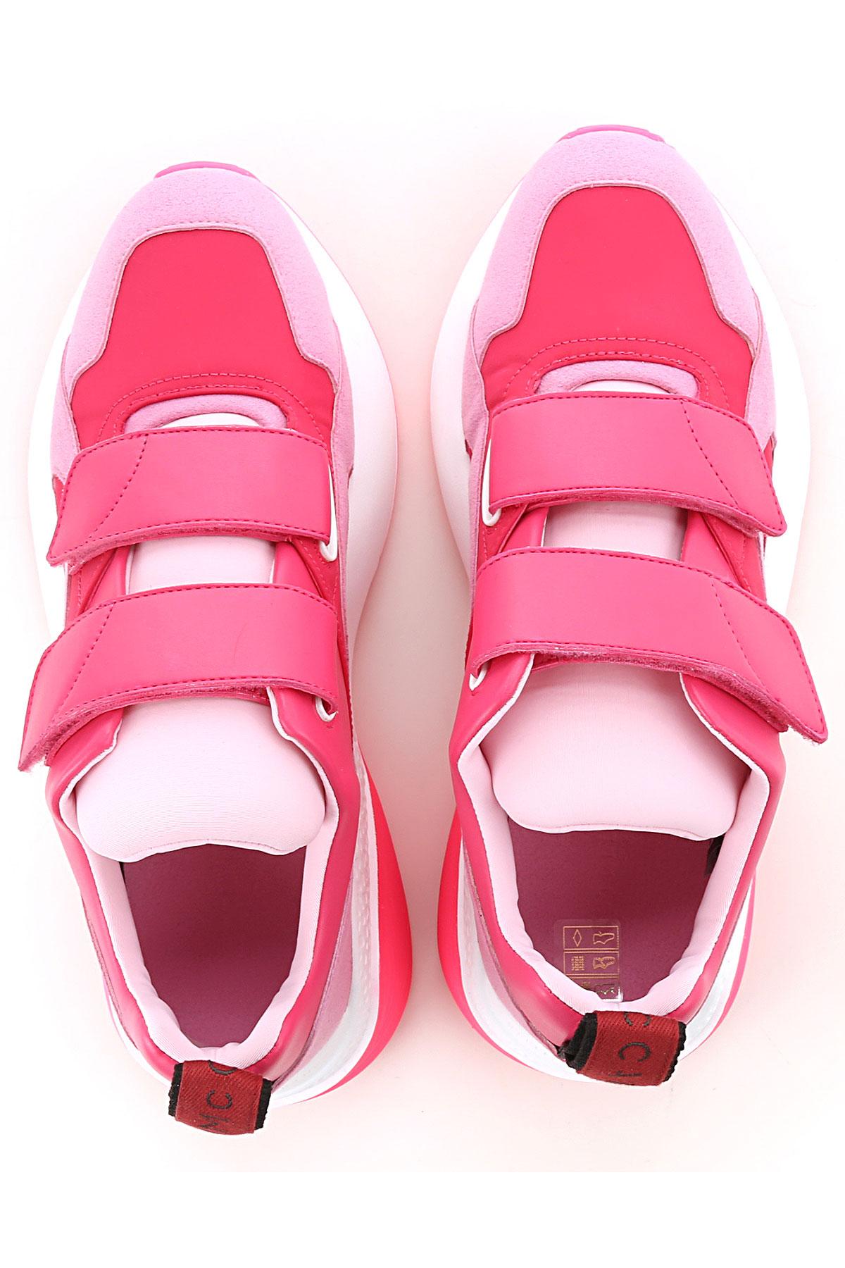 Stella Fucsia Primavera 2019 verano nbsp; Zapatos Mccartney Mujer Para BWrB10
