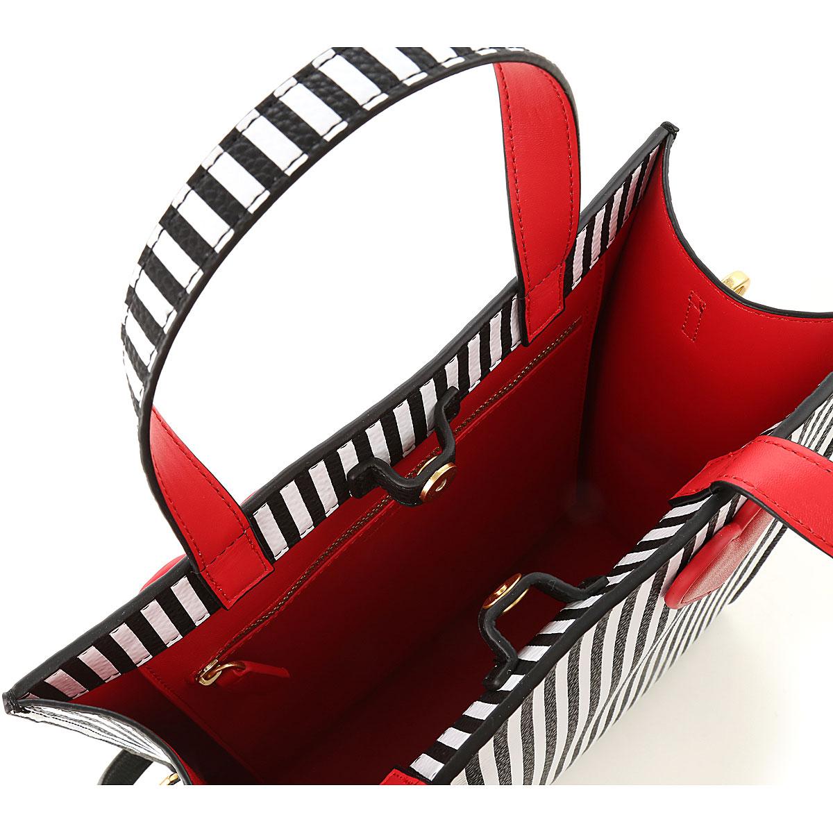 nbsp;rojo Bolsos Blanco 2019 Negro verano Primavera Lulu Guinness Carteras 5Hw8Sqf