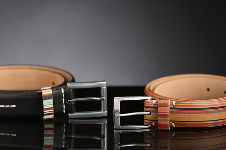 Cinturones Paul Smith