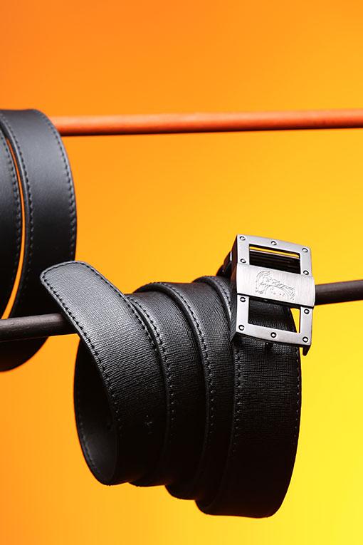 Cinturones Versace