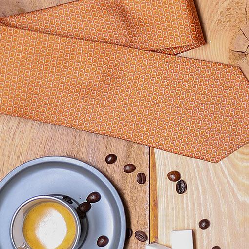 Corbatas Salvatore Ferragamo