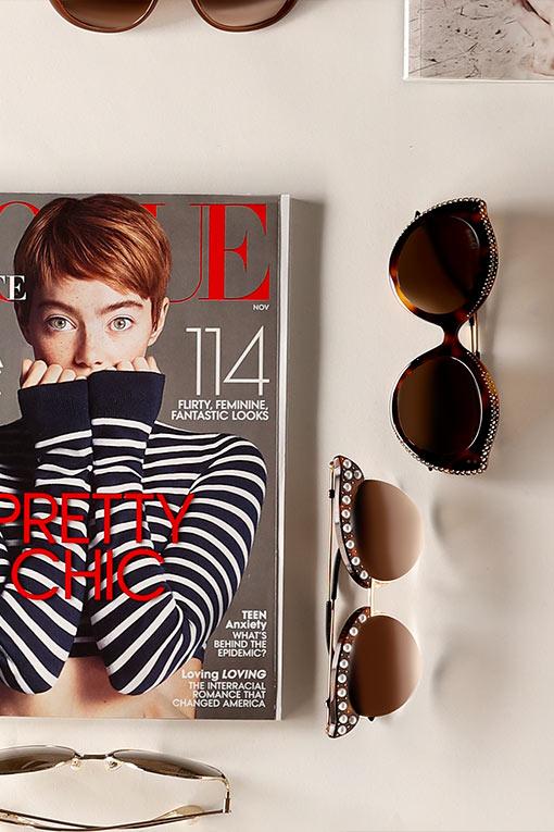 0ff5aadde4 Gafas de Sol Online 2018 - Venta de Gafas de Sol de Moda para Mujer