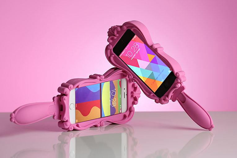 Fundas de Marca para iPhone 6 / 6S