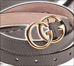 más fotos 589ba e02a1 Cinturones de Marca para Mujer - Tienda Online de Cinturones ...