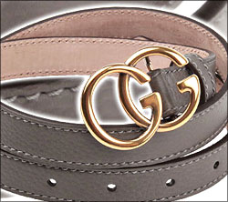 4067a0727 Cinturones de Marca para Mujer - Tienda Online de Cinturones Moda 2018