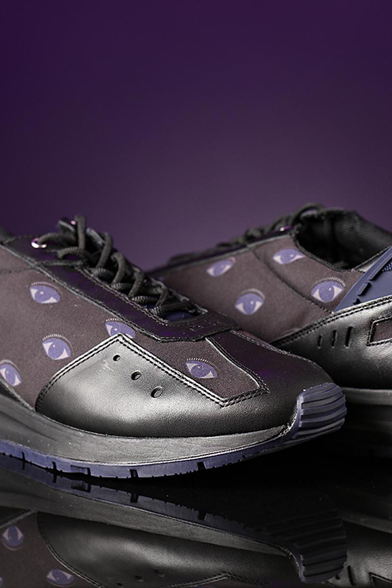 Zapatos Kenzo
