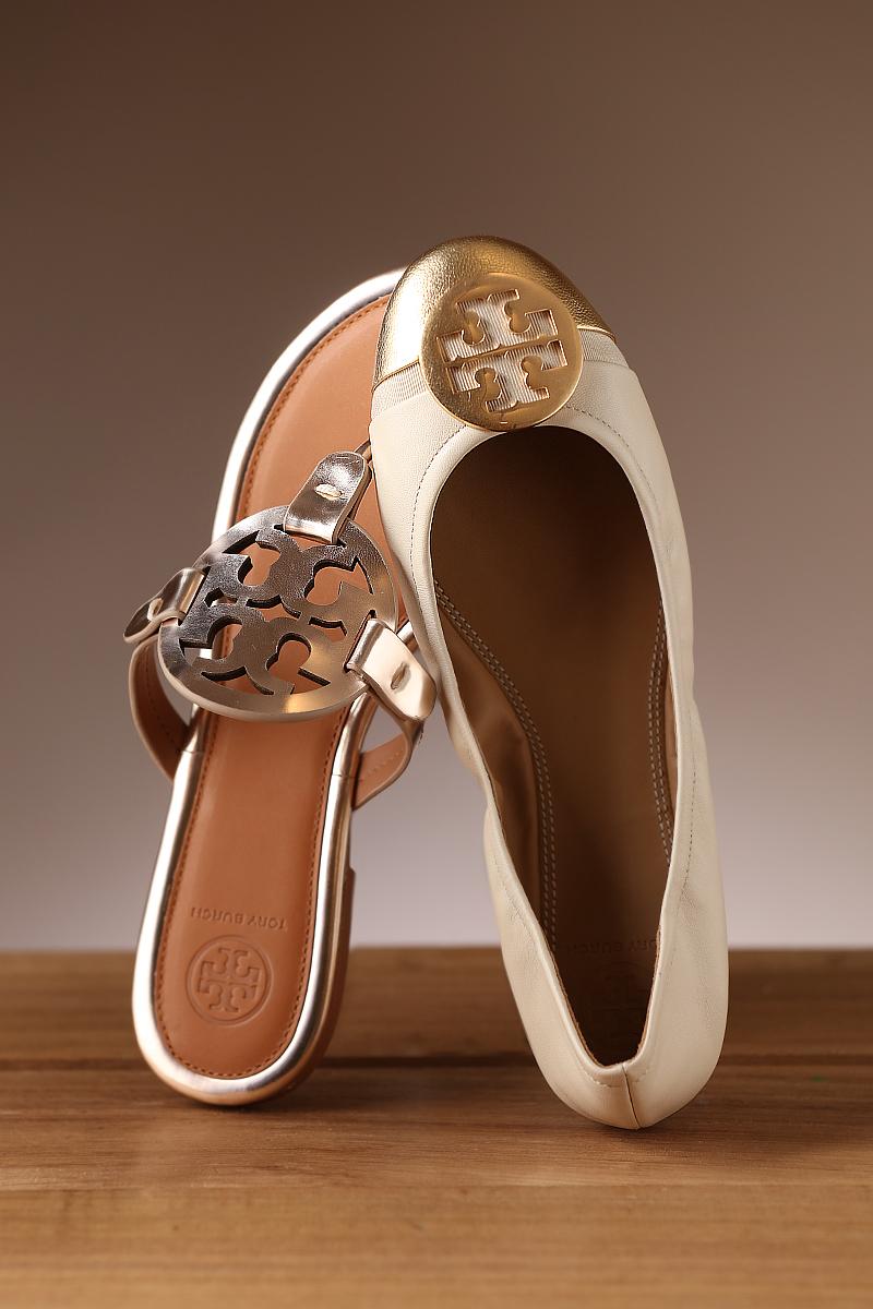 Zapatos Tory Burch