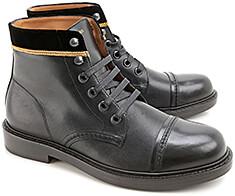Cuero Piel Hombres Coleccion Para Jacobsgt; Marc Nueva Zapatos b7Yg6vfyI