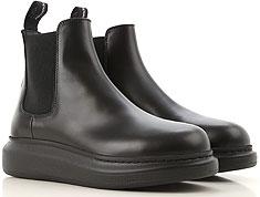 Alexander McQueen Zapatos de Mujer - Fall - Winter 2021/22