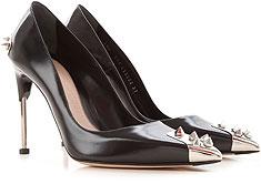 Alexander McQueen Zapatos de Mujer - Spring - Summer 2021