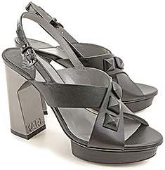 Karl Lagerfeld Zapatos de Mujer