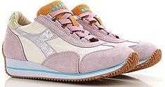 Diadora Zapatos de Mujer