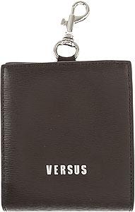 d802c0d95 Billeteras y Carteras Versace Hombre, Bileteras de Cuero Versace ...
