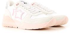 Atlantic Stars Zapatos de Mujer