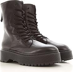 P.A.R.O.S.H. Zapatos de Mujer
