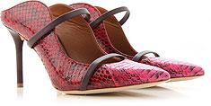 Malone Souliers Zapatos de Mujer - Otoño-Invierno 2020/21