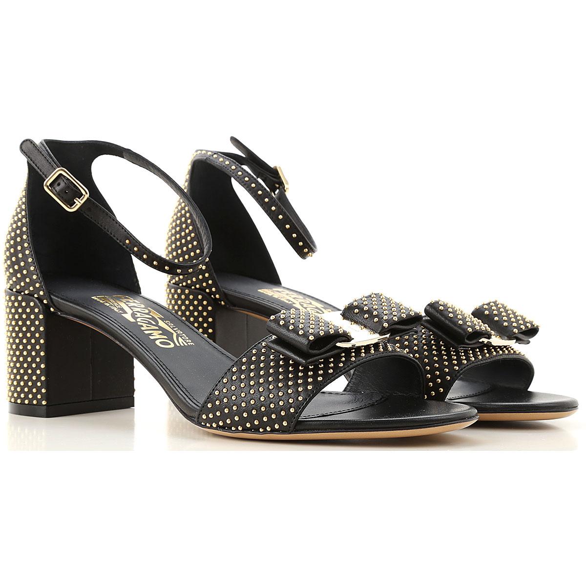 0d821701659 Zapatos > Ferragamo > Mujer > Zapatos Ferragamo: Sandalias > Botas ...