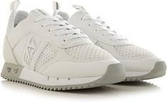 Emporio Armani Zapatos de Mujer - Spring - Summer 2021