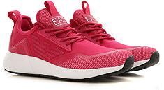 Emporio Armani Zapatos de Mujer