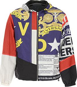 5234e6e88c Ropa Versace Hombres