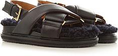 Marni Zapatos de Mujer - Fall - Winter 2021/22