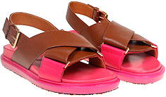 Marni Zapatos de Mujer - Spring - Summer 2021