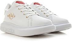 Moschino Zapatos de Mujer - Spring - Summer 2021