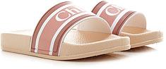 Chloé Chaussures Bébé Garçon - Spring - Summer 2021