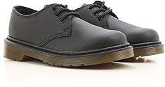 Dr. Martens Chaussures Bébé Garçon