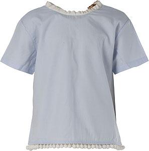 NO 21 Chemises Bébé Fille