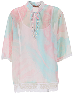 Blumarine Chemises Fille