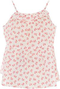 Bonpoint Chemises Fille - Spring - Summer 2021