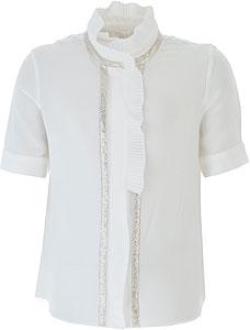 Chloé Chemises Fille - Spring - Summer 2021