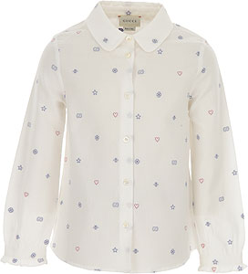 Gucci Chemises Fille