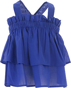 Il Gufo Chemises Fille - Spring - Summer 2021