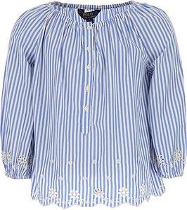 Ralph Lauren Chemises Fille