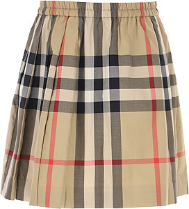 Burberry Jupes Fille - Fall - Winter 2021/22