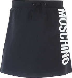 Moschino Jupes Fille - Spring - Summer 2021