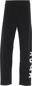 MSGM Pantalons Bébé Fille - Spring - Summer 2021