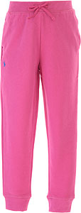 Ralph Lauren Pantalons Bébé Fille - Spring - Summer 2021