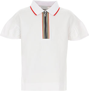 Burberry Polos Fille - Spring - Summer 2021