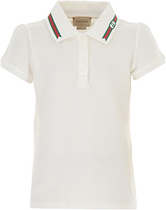Gucci Polos Fille - Fall - Winter 2021/22