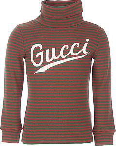 Gucci Pulls Bébé Fille