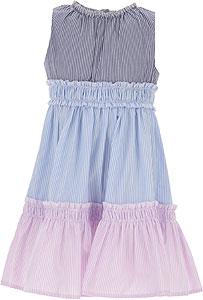 Il Gufo Robes Bébé Fille - Spring - Summer 2021