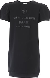 Karl Lagerfeld Robes Bébé Fille - Spring - Summer 2021