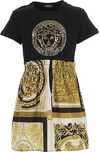 Versace Robes Bébé Fille - Spring - Summer 2021