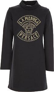 Versace Robes Bébé Fille