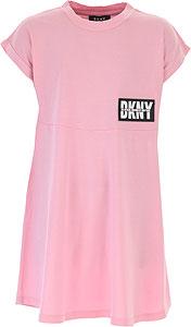 DKNY Robe Fille - Spring - Summer 2021